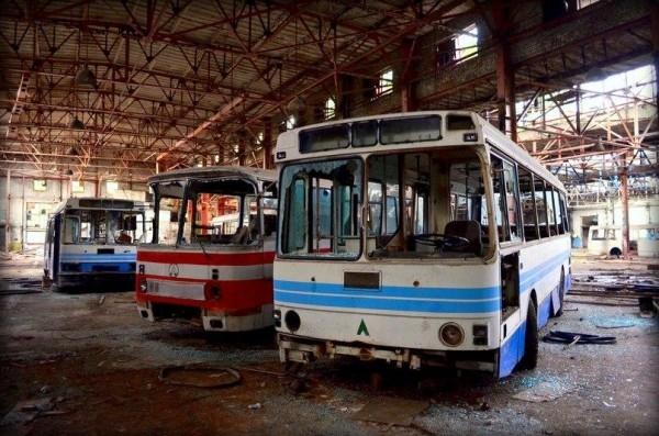 Европа запретила Украине развивать промышленность