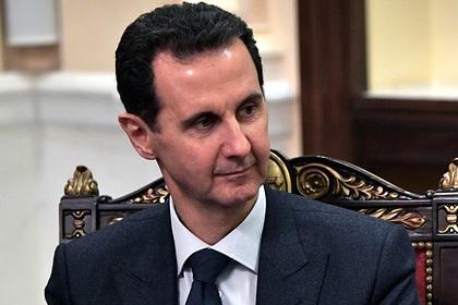 Партия Башара Асада победила на парламентских выборах в Сирии