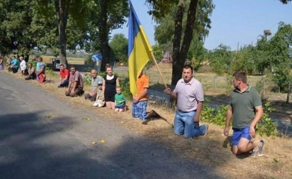 Традиции предков: украинец держал рабов и сдавал их в аренду