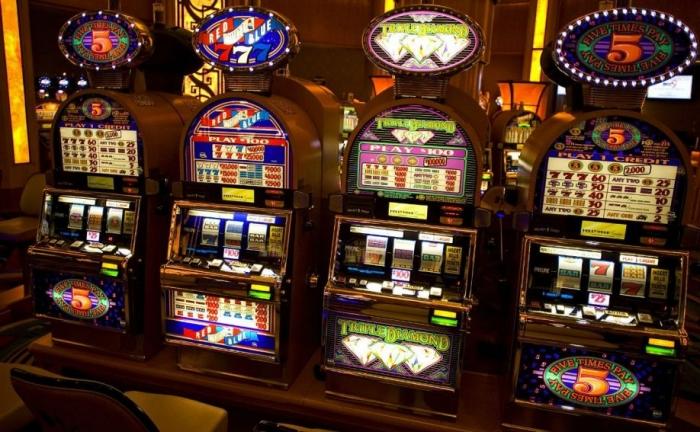 Обратили внимание, что онлайн казино после коронавируса стало меняться? онлайн казино на деньги !