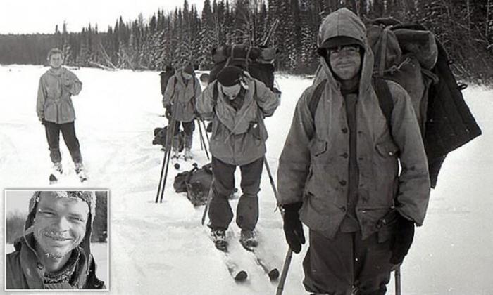 В Генпрокуратуре поставили точку в деле трагической гибели группы туристов на перевале Дятлова