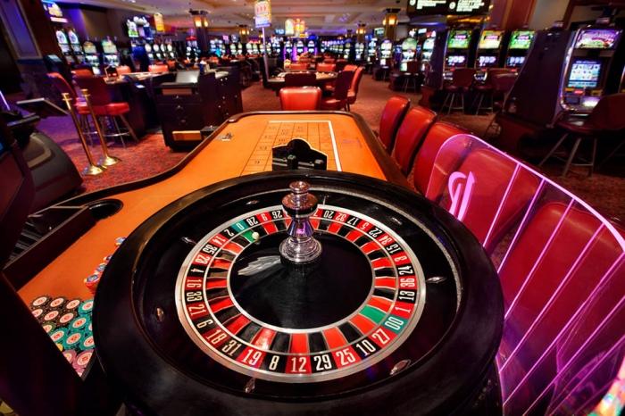 Друзья, а слышали ли вы о казино РА. Люди рассказывают, что просто великолепно