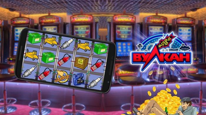 Старая, добрая площадка казино Вулкан приглашает вас. Быстрее! У нас тут турниры и лотерея!