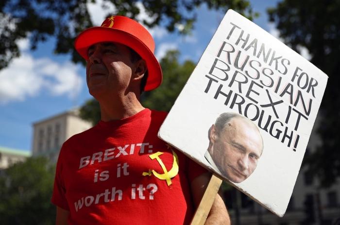 «Русский доклад» британского парламента и увлекательное расследование The Times