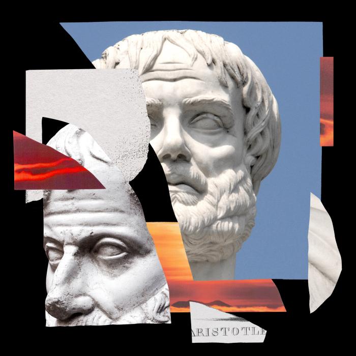 В США призывают запретить Аристотеля