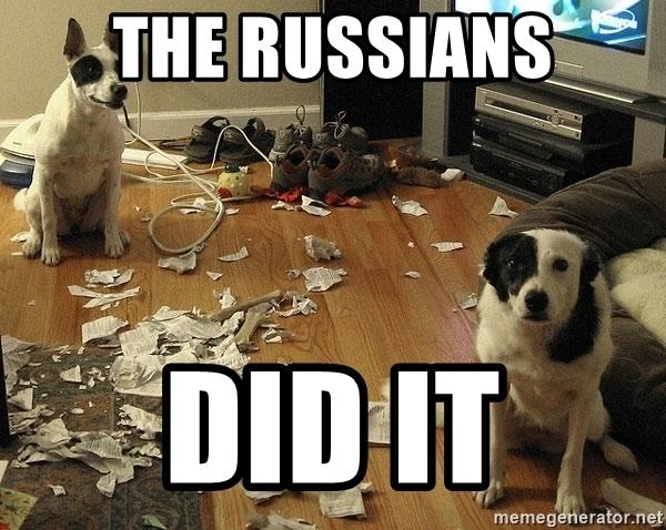 В США выделен рекордный бюджет на информационную войну против России