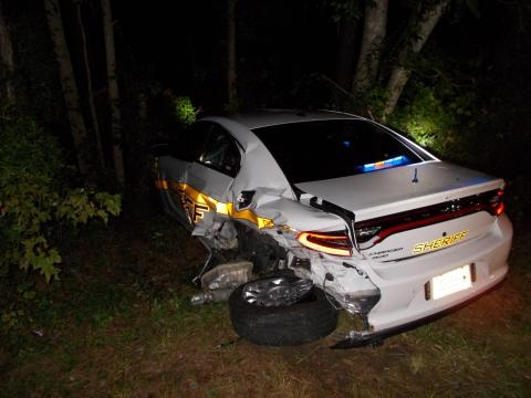Поворот не туда: автопилот Теслы устроил аварию
