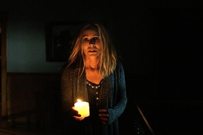 Welcome to the hotel California: в штате начались массовые отключения света
