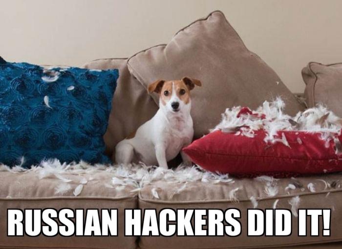 Проделки Путина: американские сенаторы вновь обвиняют Россию