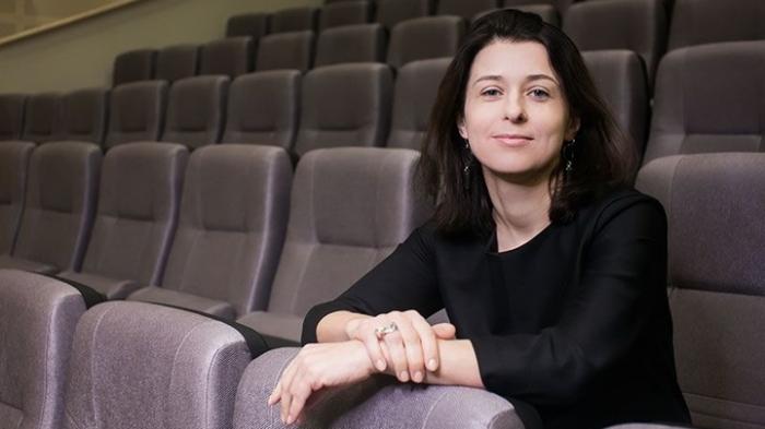 Новое - это хорошо забытое старое: Светлана Максимченко назначена руководителем Департамента кинематографии Минкультуры России