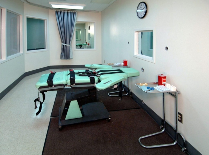 После 17 лет перерыва в США провели очередную казнь