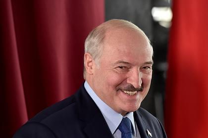 Прибалтийские «страны» ввели санкции против Лукашенко