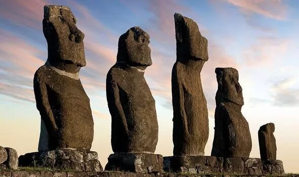 Тайна острова Пасхи разгадана и чему крах цивилизации Рапа Нуи может научить нас
