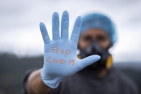 Назло рекордам: на Украине зафиксировано максимальное количество заражений коронавирусом