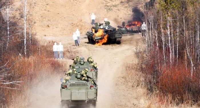 Ракетный комплекс «Гермес» самый грозный противотанковый комплекс России