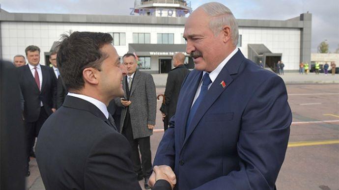 Украина придумала оригинальный способ обращения к Лукашенко
