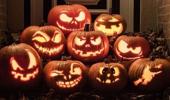 Почему на Западе так любят праздновать Хэллоуин?