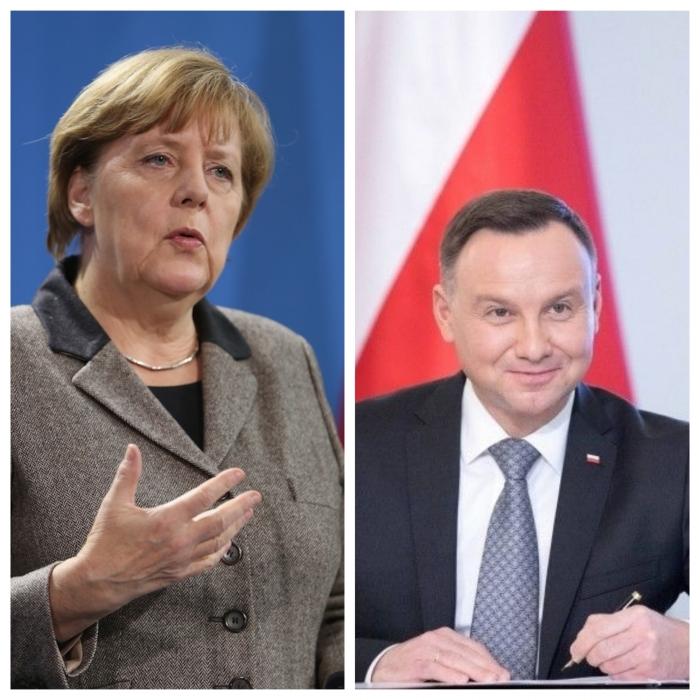 Политический итог правления канцлера Германии госпожи Меркель может быть весьма для неё удручающим