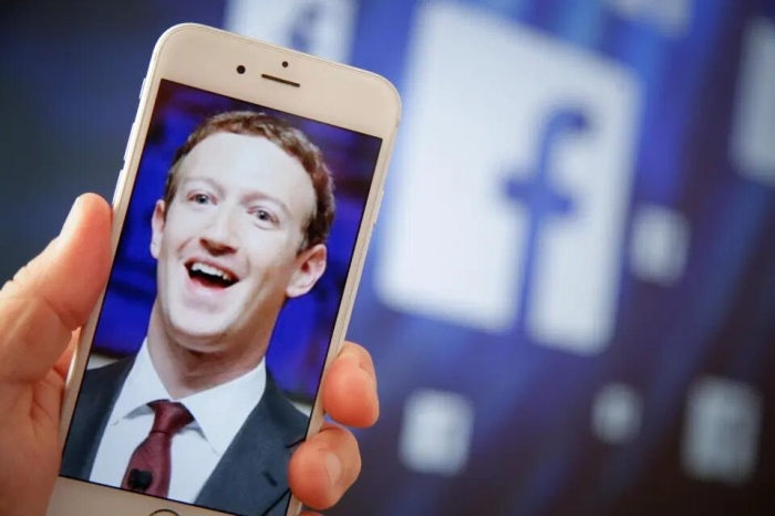 Фейсбук вас подслушивает. Женщина утверждает, что у нее есть доказательства того, что ее телефон всё подслушивает