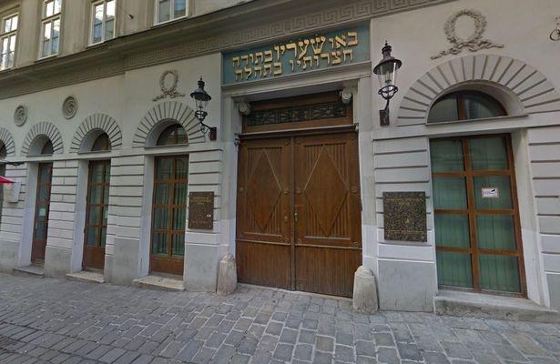 Нападение на синагогу в Вене, слышны выстрелы рядом с главной площадью