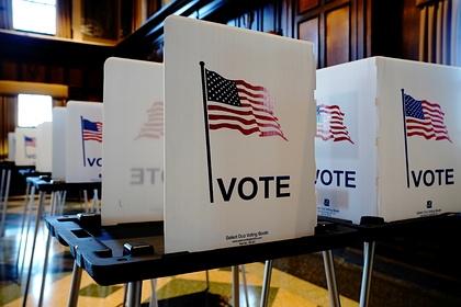 Новости демократических выборов: в США обнаружили поддельный избирательный участок
