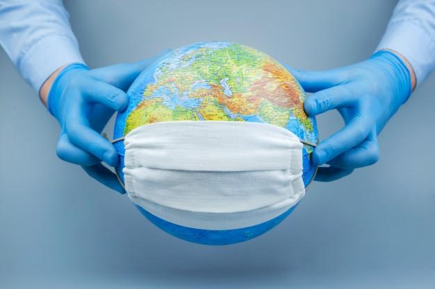 Назло рекордам: В США впервые выявили свыше 100 тысяч новых случаев коронавируса за сутки