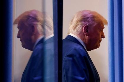 Трамп заявил о победе на выборах по «честным голосам»