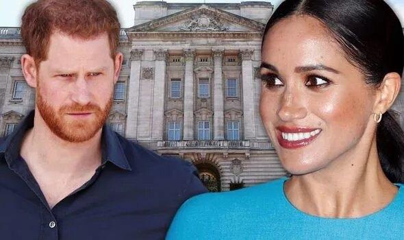 Она уехала навсегда: Меган Маркл никогда не вернется в Великобританию, говорит королевский эксперт
