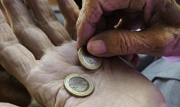 Беженцы из Белоруссии оказались в нищете