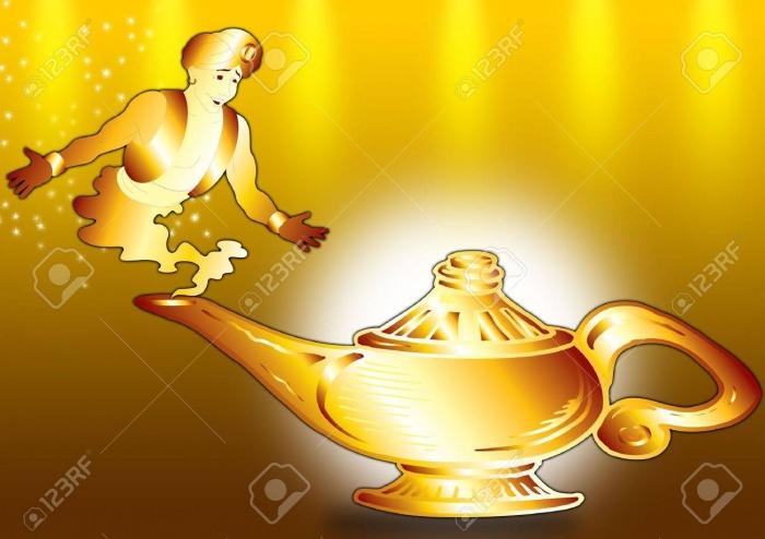 Полиция Индии задержала торговцев, продававших «лампы Аладдина» вместе с джином
