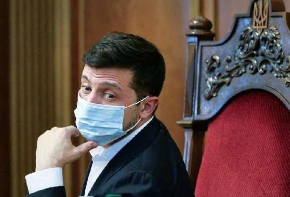 Россия – щедрая душа: Зеленский вылечился от коронавируса благодаря российскому препарату