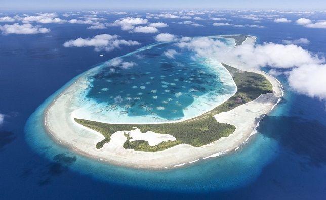 Лондон отказался передавать Маврикию оккупированный британцами архипелаг Чагос, несмотря на резолюцию ООН