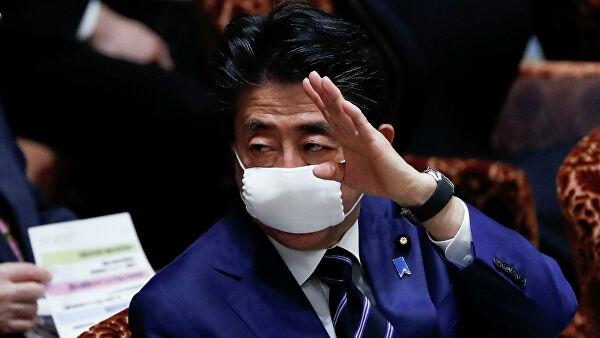 Япония полностью закрыла границы для иностранцев
