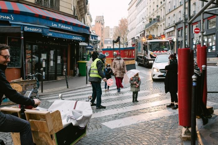 Отказ Франции закрыть школы привёл к всплеску заболеваемости коронавирусом
