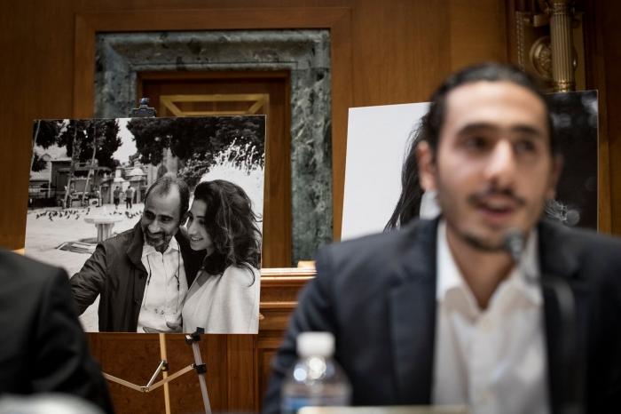 Гегемон слабеет: Саудовский суд заключил в тюрьму саудовско-американского врача, несмотря на давление США