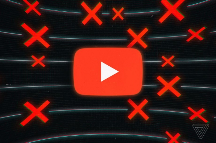 Cвобода слова: YouTube официально объявил, что будет удалять видео и аккаунты за заявления о фальсификации выборов президента США
