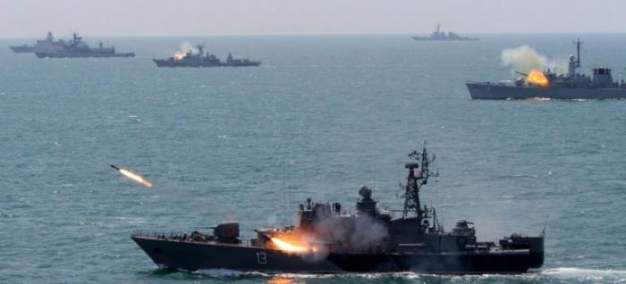 Симуляция конфликта на Чёрном море между РФ и НАТО показала, что Россия выиграет, не прибегая к военной силе