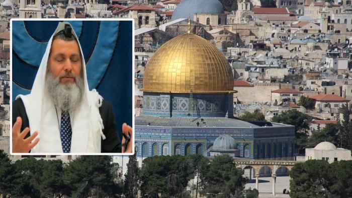 Израильский мистик пророчит приближение новой чумы