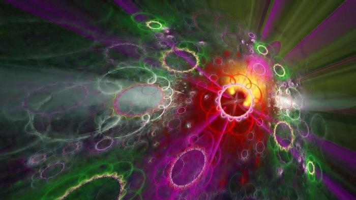 Космические сигналы могут быть «инопланетными посланиями», потому что озадаченные ученые никогда не встречали ничего подобного