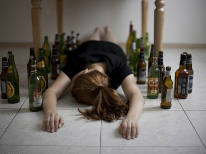 Учёные сделали вывод, какой алкогольный напиток вызывает самое большое похмелье