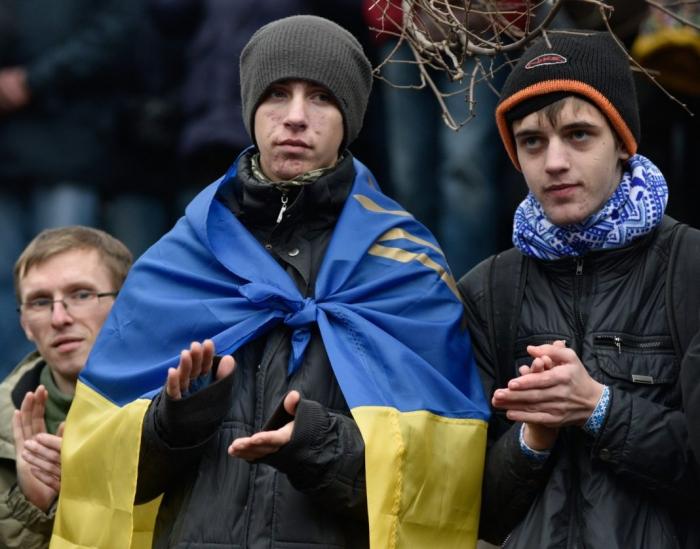 Харьковский учёный предрёк вымирание Украины