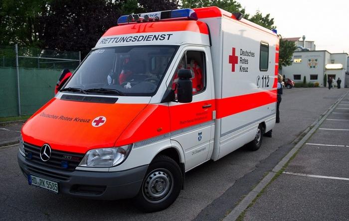 Ошибка резидента: в Германии 8 человек получили пятикратную дозу вакцины Pfizer