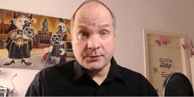 Польский ясновидящий Войцех Гланц предсказал «войну с вакцинами»