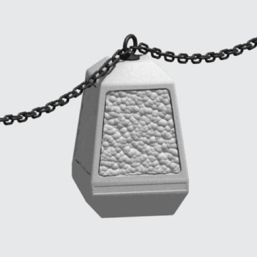 Очевидное самоубийство: труп сына английского миллионера был найден на дне Темзы связанным цепями с бетонными блоками