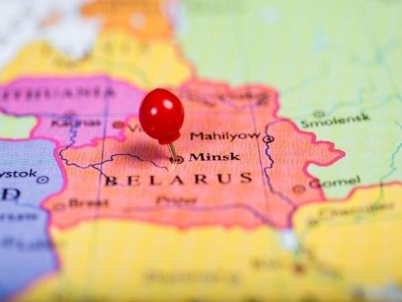 Тихановская предложила переименовать Белоруссию