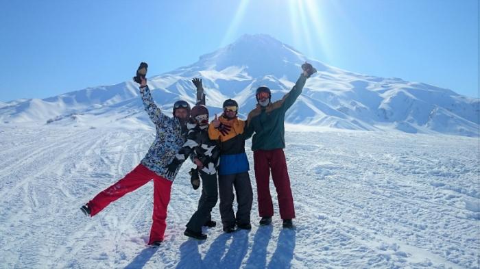 Где будут отдыхать российские туристы этой зимой
