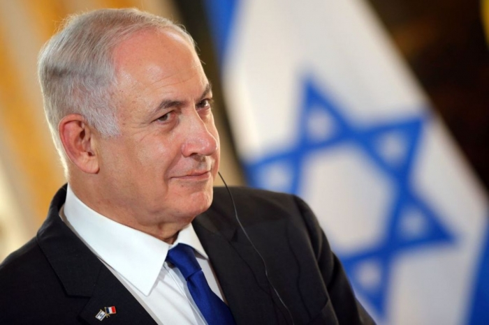 Израильский премьер-министр открыл свою русскоязычную страницу в Telegram