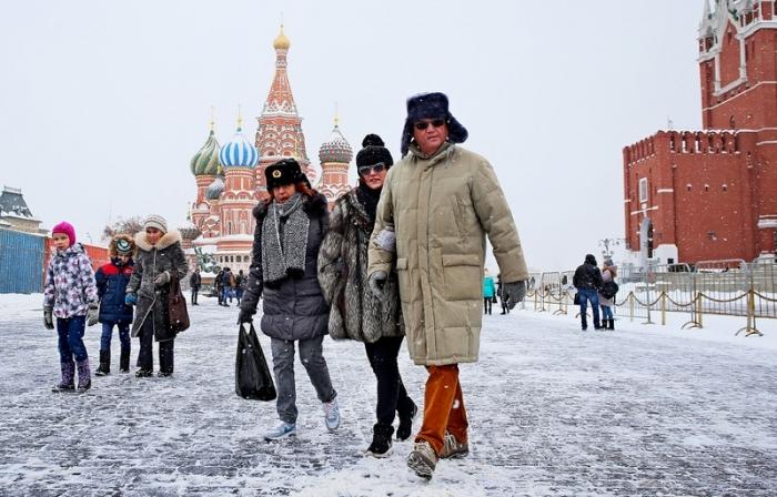 Журналист из США понял, в чём сила русского человека