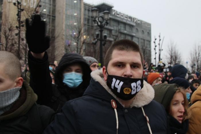 Американское посольство грубо вмешалось во внутренние дела России, выступив координатором экстремистов