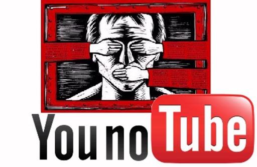 Железный занавес 2.0: научная конференция о недопустимости цензуры была подвергнута цензуре на YouTube
